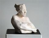 Skulptur von Martin Riegrag